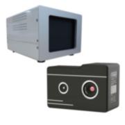 SAM-4661 | Telecamera bullet termica + visibile con misurazione della temperatura