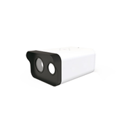 SAM-4663 | Thermal+visible camera for body temperature measurement