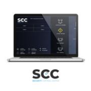 SCC-3003 | Control y monitorización de DVR