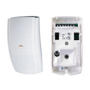 TEXE-13 | Detector PIR digital Premier Elite IR de alta inmunidad con sistema de módulos PCB intercambiables