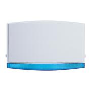 TEXE-19 | Piezoelectric outdoor strobe siren Premier Odyssey 2E