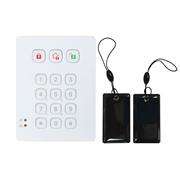 VESTA-012 | VESTA radio keyboard with proximity reader