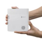 VESTA-066 | Centrale di sicurezza domestica con 160 zone via radio con connettività IP Ethernet. <strong>Solo é compatibile con 3G alarm.com</strong>