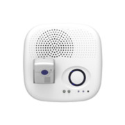 VESTA-073 | VESTA by Climax Mobile Mates R15 Base 5 Smart Care System. Emergency reports through LTE. Built-in high sensitivity microphone and powerful 3W speaker. User-friendly cover for the GPS tracker slot. RF device integration. Voice messages. Remote firmware update. GPS and WiFi location technologies. Fall detection