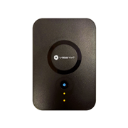 VESTA-243 | VESTA EasySMart radio security center with advanced home automation functions