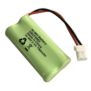 VESTA-250 | Batería de respaldo para VESTA-027 (HWC-1B-F1) y VESTA-224 (WEZC-8)