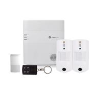 VESTA-254   VESTA 4G Kit consisting of: 1x Central IP Ethernet + 4G security VESTA-047 (HSGW-G8-4G-F1-ZW) 160 zones via radio, Grade 2
