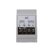 VESTA-259 | VESTA DIN rail power meter switch