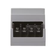 VESTA-260 | VESTA DIN rail power meter switch