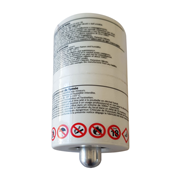 VESTA-265 | Fully charged replacement cartridge for smoke generator VESTA-156
