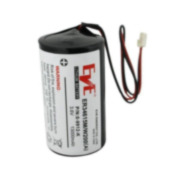 VISONIC-179 | 3.6V 20000mAh lithium battery for VISONIC-91 (MCS-720B).