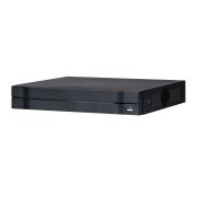 XVR516-2M-H1 | 16 ch 5 in 1 XVR 5 HDCVI/HDTVI/AHD/CVBS + 2 IP ch 6MP (added to BNC inputs)