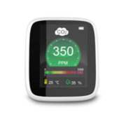 ZK-247 | ZKTeco desktop CO2 detector for air quality control