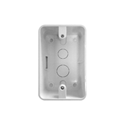 ZK-259 | Scatola da incasso per lettori ZK-160 (ACC-ATLAS-FR1500A-WP-1) e ZK-167 (ER-FR1500-WP-1)