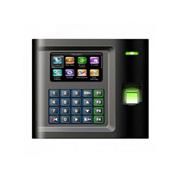 ZK-260 | Terminale ZKTeco per il controllo della registrazione (ore e presenze) dei dipendenti