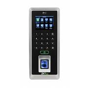 ZK-276 | Terminal biométrico ZKTeco para Control de Accesos con lector de tarjetas EM 125KHz