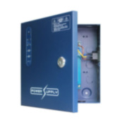 CTD-622N | Power supply on metal box of 4 output 12V /5A