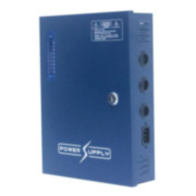 CTD-625N | Power supply in metallic box of 18 total total outputs 12V /20A