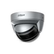 DAHUA-2678-FO | Domo IP panorámico multi-lente 180° con iluminación IR de 30 m, antivandálica para exterior