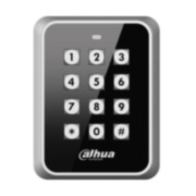 DAHUA-1267 | RFID Mifare reader for access control, with keyboard