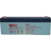 DEM-1 | YUASA 12V - 2.2 amp  battery