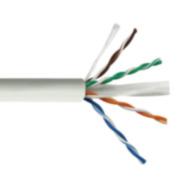 DEM-1045 | CAT 6 UTP Cable, 4x2x1/0.50 CCA.