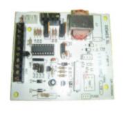 DEM-170 | Circuit sirène pour les modèles SIMONE, MATTY et CAROL