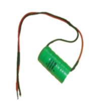 DEM-27 | Batterie NI/CD pour les sirènes des modèles SIMONE, MATTY et CAROL