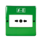 DEM-295 | Resettable emergency manual pushbutton