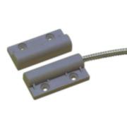 DEM-58 | Contact magnétique de PUISSANCE ÉLEVÉE latéral, métallique