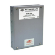 FOC-251 | NITTAN addressable module of one output for supervised siren and one NO input of remote silencing