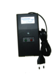 FOC-276 | Rilevatore autonomo monossido di carbonio serie KEEPER