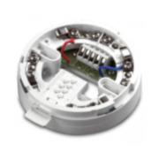 FOC-389   Base de montaje con aislador de cortocircuito para detectores XP95