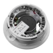 FOC-447 | Base avec sirène intégrée et isolateur de court-circuit pour les détecteurs XP95