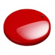 FOC-510 | Tapa roja para base con sirena FOC-448