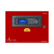 FOC-618 | 8 zones and 8 relays conventional fire alarm & extinguishing panel