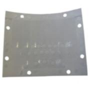 GUAR-11 | Pack da 10 lenti di lunga portata per rilevatore GUAR-1 (6540)