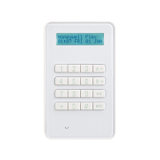 HONEYWELL-6 | Teclado MK8 alfanumerico