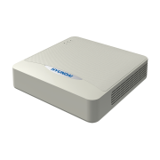 HYU-779 | ZVR 5 en 1 de 8 canales HDCVI/HDTVI/AHD/CVBS + 2 canales IP 5MP