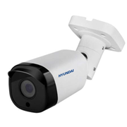 HYU-150N | Cámara bullet 4 en 1 serie LITE con iluminación IR de 40 m para exterior