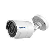 HYU-437 | HD-TVI TURBO HD 4.0 bullet camera ULTRAPRO series with IR illumination of 40 m for outdoors
