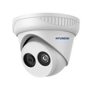 HYU-494   Dome fisso IP Performance Line con illuminazione infrarossi 30m, da esterno di 6 megapixel