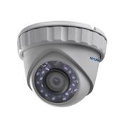 HYU-506 | Dôme fixe 4 en 1 série PRO avec éclairage Smart IR de 20 m d'extérieur