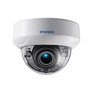 HYU-547 | HD-TVI StarLight with Smart IR of 20 m, for indoors