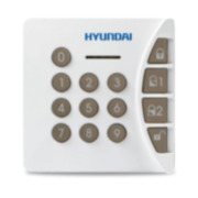 HYU-71 | Tastiera via radio per sistema Smart4Home