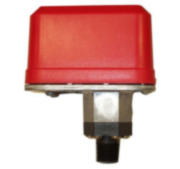 NOTIFIER-272 | Pressure switch for monitoring low pressure liquids (10PSI).