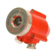 NOTIFIER-376 | Detector de llama Hidrocarburos con test automático incorporado