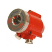 NOTIFIER-377 | Detector de llama IR3 (triple infrarrojo)