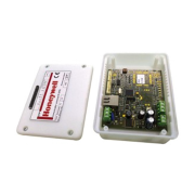 NOTIFIER-46 | Caja plastica de superficie para UCIP y UCIP/GPRS