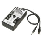 OPTEX-84 | Herramienta de ajuste de cobertura con audio para detectores series SIP Redwall